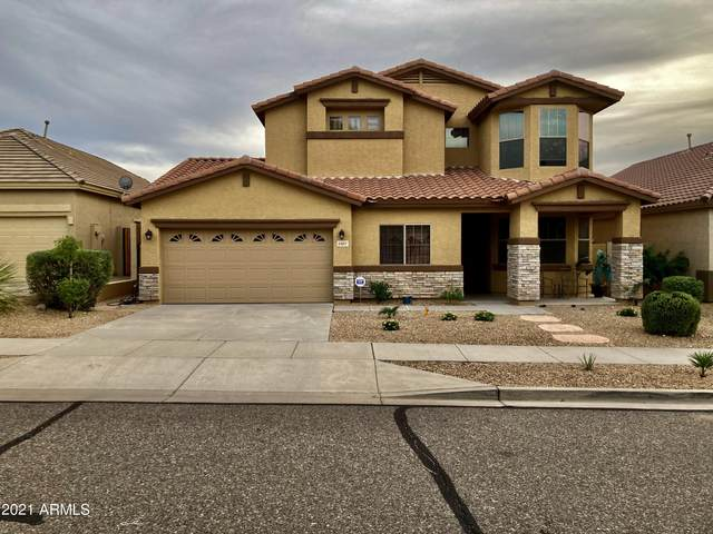 2427 W Eagle Feather Road, Phoenix, AZ 85085 (MLS #6304783) :: Dijkstra & Co.