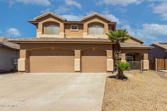 3880 E Juanita Avenue, Gilbert, AZ 85234 (MLS #6304794) :: Yost Realty Group at RE/MAX Casa Grande