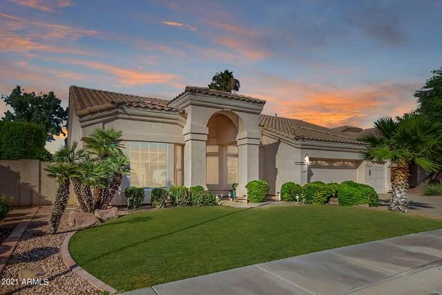 11126 W Ashland Way, Avondale, AZ 85392 (MLS #6304795) :: RE/MAX Desert Showcase
