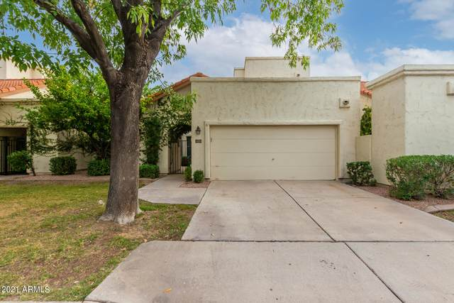 1829 E Sarah Lane, Tempe, AZ 85284 (MLS #6304799) :: Klaus Team Real Estate Solutions