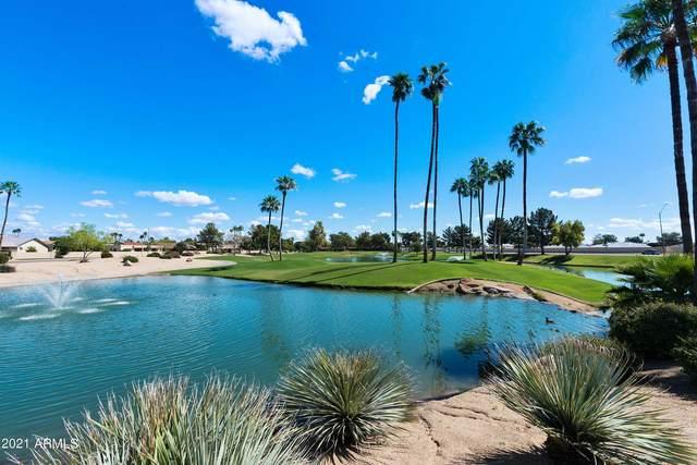 19000 N 83RD Lane, Peoria, AZ 85382 (MLS #6304826) :: West USA Realty