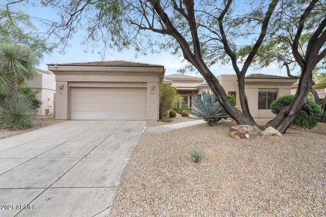 33667 N 71ST Way, Scottsdale, AZ 85266 (MLS #6304832) :: Elite Home Advisors