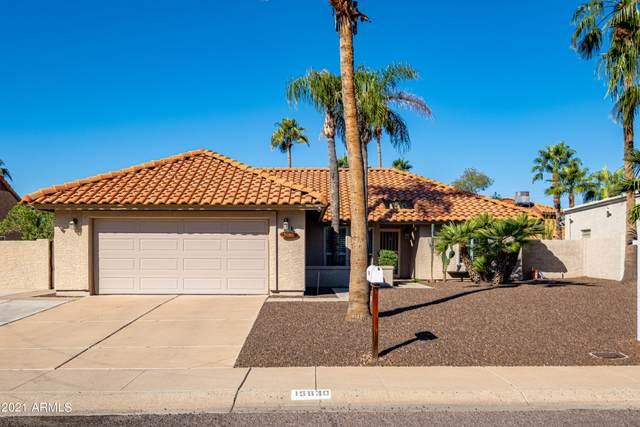 15830 N 57TH Street, Scottsdale, AZ 85254 (MLS #6304836) :: Dave Fernandez Team | HomeSmart