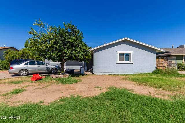 7608 W Indianola Avenue N, Phoenix, AZ 85033 (MLS #6304842) :: Yost Realty Group at RE/MAX Casa Grande