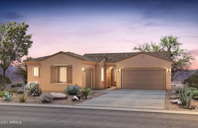 32321 N 133RD Drive, Peoria, AZ 85383 (MLS #6304855) :: Elite Home Advisors