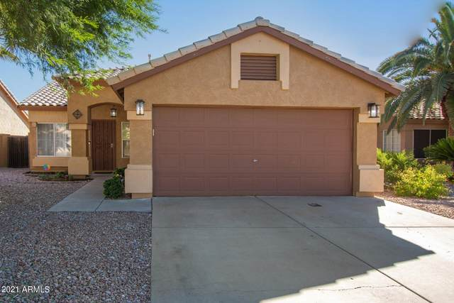 269 S Jesse Street, Chandler, AZ 85225 (MLS #6304868) :: Yost Realty Group at RE/MAX Casa Grande