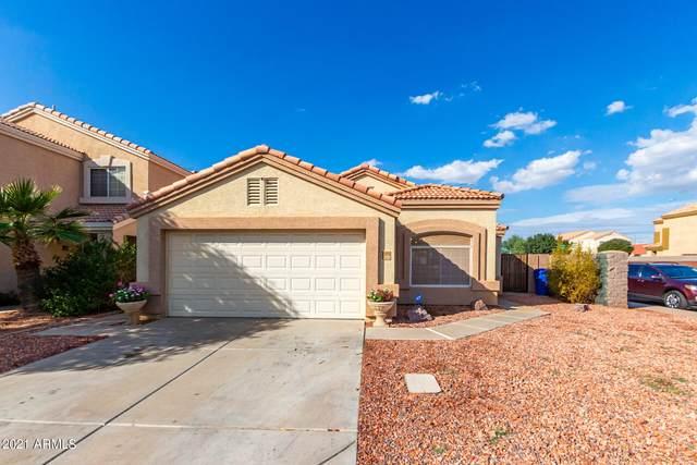 11976 W Almeria Road, Avondale, AZ 85392 (MLS #6304878) :: Elite Home Advisors