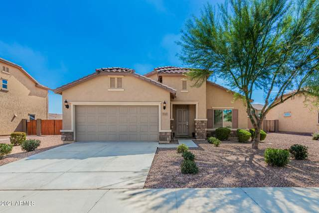 17541 W Pinnacle Vista Drive, Surprise, AZ 85387 (MLS #6304888) :: The Daniel Montez Real Estate Group