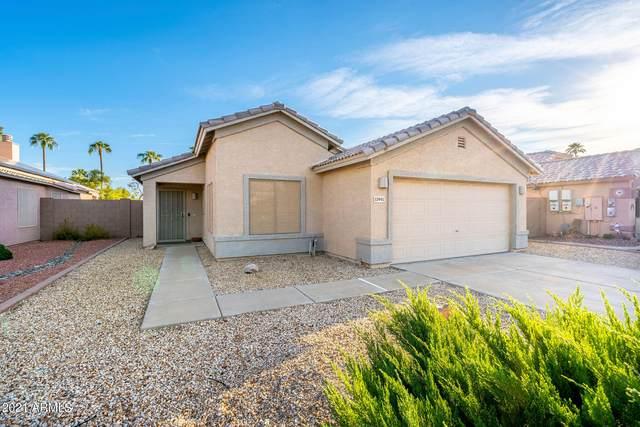 13941 W Two Guns Trail, Surprise, AZ 85374 (MLS #6304893) :: Elite Home Advisors