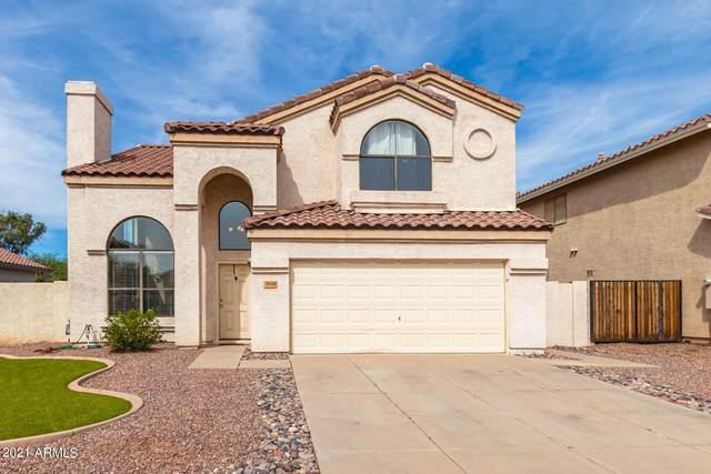 3828 E Isabella Avenue, Mesa, AZ 85206 (MLS #6304894) :: The Garcia Group