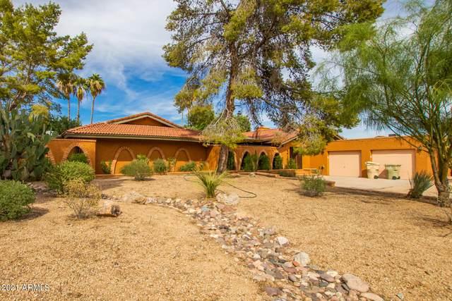 6916 W Villa Theresa Drive, Glendale, AZ 85308 (MLS #6304906) :: Yost Realty Group at RE/MAX Casa Grande