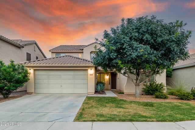 33031 N Slate Creek Drive, San Tan Valley, AZ 85143 (MLS #6304907) :: Klaus Team Real Estate Solutions