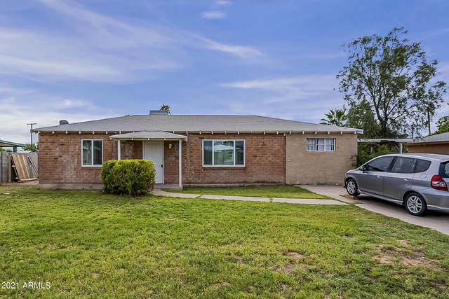 717 W Roosevelt Avenue, Coolidge, AZ 85128 (MLS #6304914) :: Klaus Team Real Estate Solutions