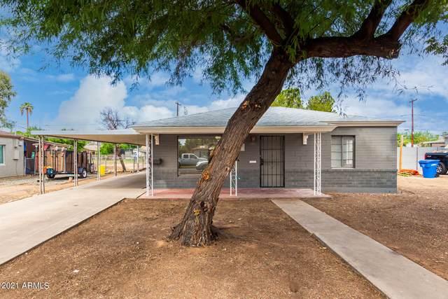 3308 E Yale Street, Phoenix, AZ 85008 (MLS #6304916) :: Yost Realty Group at RE/MAX Casa Grande