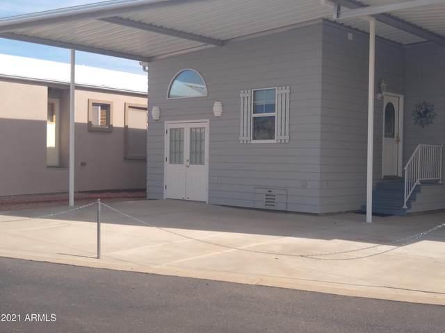 17200 W Bell Road, Surprise, AZ 85374 (MLS #6304949) :: The Daniel Montez Real Estate Group