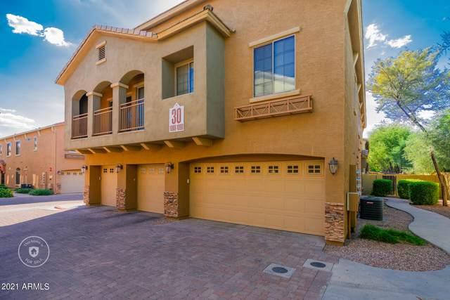 2150 E Bell Road #1090, Phoenix, AZ 85022 (MLS #6304952) :: The Luna Team