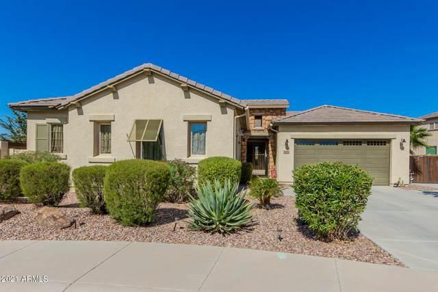 16114 W Coronado Road, Goodyear, AZ 85395 (MLS #6304957) :: Keller Williams Realty Phoenix