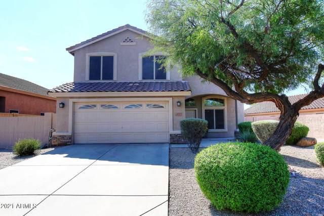 4727 E Laredo Lane, Cave Creek, AZ 85331 (MLS #6304963) :: Klaus Team Real Estate Solutions