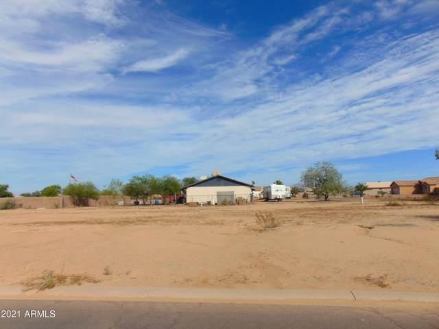 14731 S Vera Cruz Road, Arizona City, AZ 85123 (MLS #6304974) :: The Copa Team | The Maricopa Real Estate Company