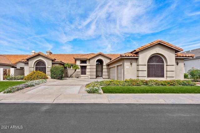 11802 E Bella Vista Drive, Scottsdale, AZ 85259 (MLS #6304986) :: Yost Realty Group at RE/MAX Casa Grande