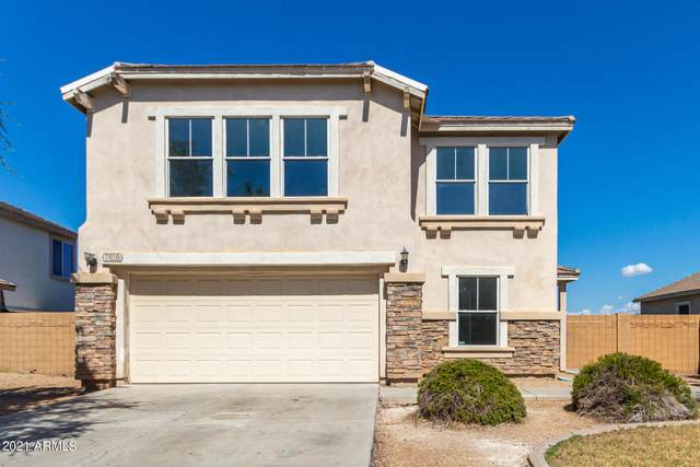 7020 W Midway Avenue, Glendale, AZ 85303 (MLS #6304992) :: RE/MAX Desert Showcase