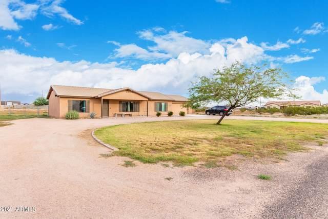 34983 N Carriage Lane, San Tan Valley, AZ 85140 (MLS #6305013) :: Yost Realty Group at RE/MAX Casa Grande