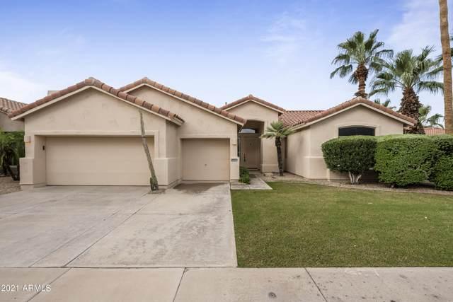 14358 N 99TH Street, Scottsdale, AZ 85260 (MLS #6305015) :: Synergy Real Estate Partners