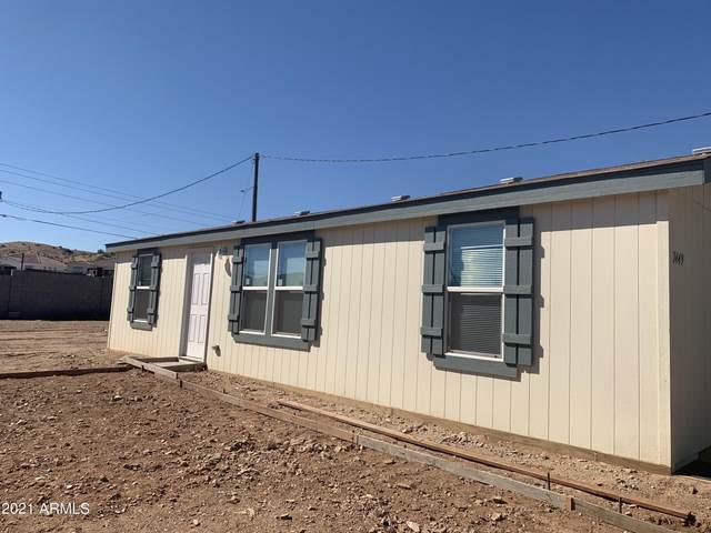 7449 S 42nd Place, Phoenix, AZ 85042 (MLS #6305032) :: Elite Home Advisors