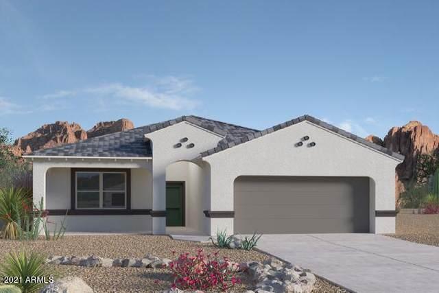3563 N Montoya Lane, Casa Grande, AZ 85122 (MLS #6305042) :: Elite Home Advisors