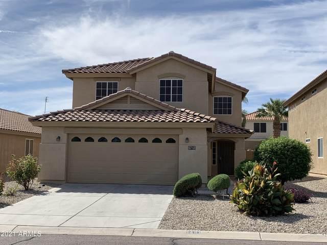 1491 E Rosebud Drive, San Tan Valley, AZ 85143 (MLS #6305059) :: Elite Home Advisors
