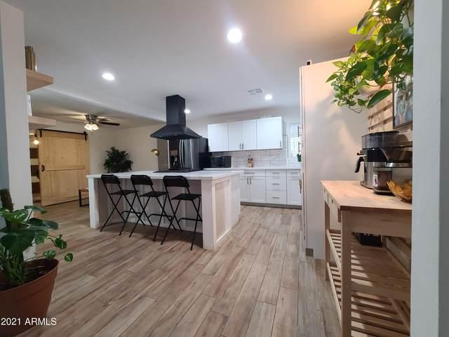 9605 N 1st Street, Phoenix, AZ 85020 (MLS #6305072) :: Yost Realty Group at RE/MAX Casa Grande