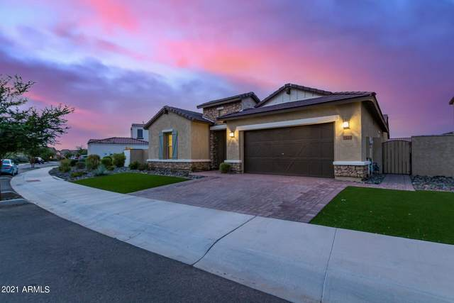 9530 E Theia Drive, Mesa, AZ 85212 (MLS #6305073) :: Elite Home Advisors
