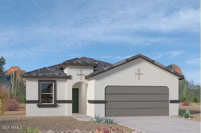 1093 W Sand Canyon Court, Casa Grande, AZ 85122 (MLS #6305075) :: Elite Home Advisors
