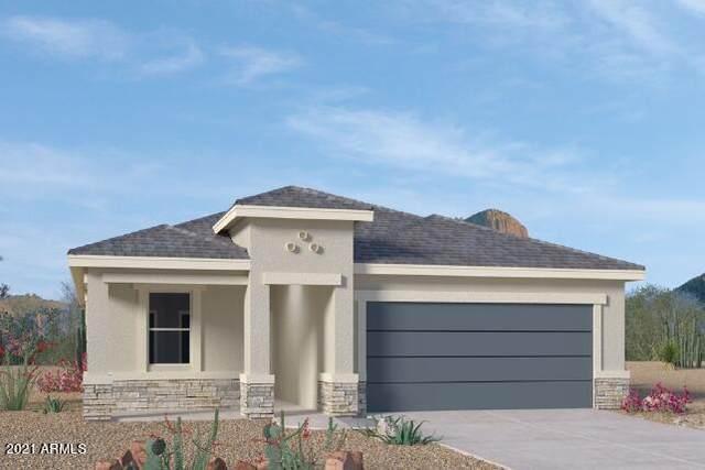 3531 N Montoya Lane, Casa Grande, AZ 85122 (MLS #6305076) :: Elite Home Advisors
