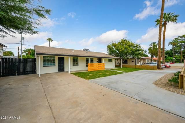 930 E Bethany Home Road, Phoenix, AZ 85014 (MLS #6305081) :: Elite Home Advisors