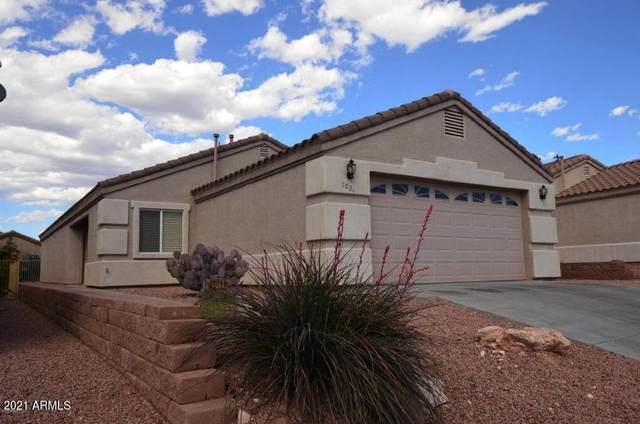5024 E Catalina Court, Cornville, AZ 86325 (MLS #6305083) :: Elite Home Advisors