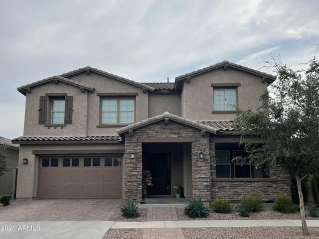 10403 E Catalyst Avenue, Mesa, AZ 85212 (MLS #6305089) :: The Bole Group | eXp Realty