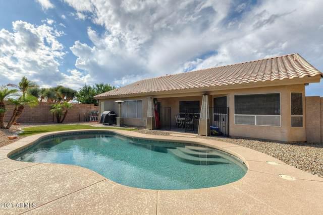 22611 N 70TH Drive, Glendale, AZ 85310 (MLS #6305096) :: Elite Home Advisors