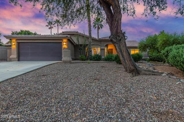 14004 N Wendover Drive, Fountain Hills, AZ 85268 (MLS #6305098) :: CANAM Realty Group