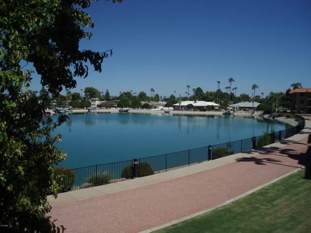 10330 W Thunderbird Boulevard B112, Sun City, AZ 85351 (MLS #6305105) :: The Daniel Montez Real Estate Group