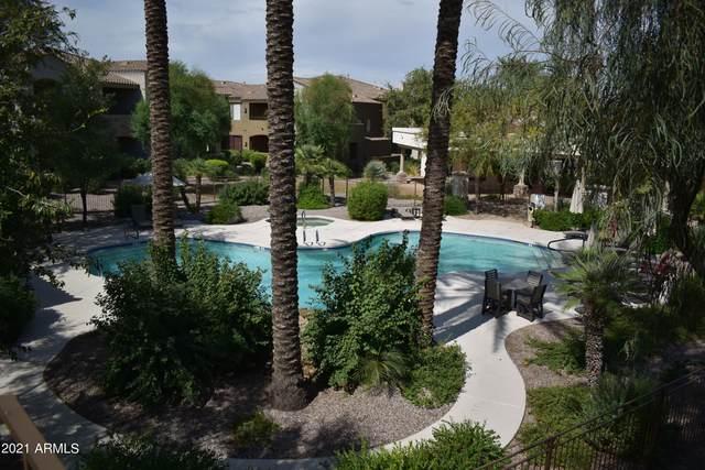 3131 E Legacy Drive #1097, Phoenix, AZ 85042 (MLS #6305124) :: Klaus Team Real Estate Solutions