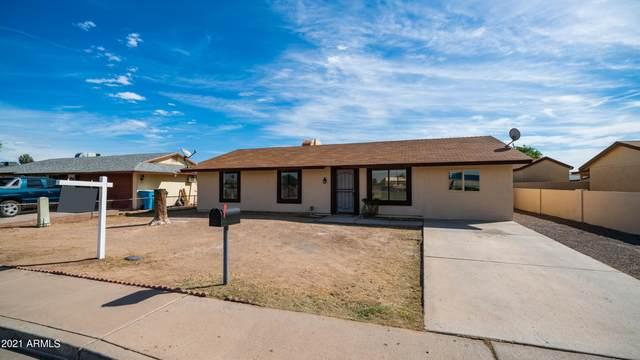 3637 N 73rd Avenue, Phoenix, AZ 85033 (MLS #6305132) :: Yost Realty Group at RE/MAX Casa Grande