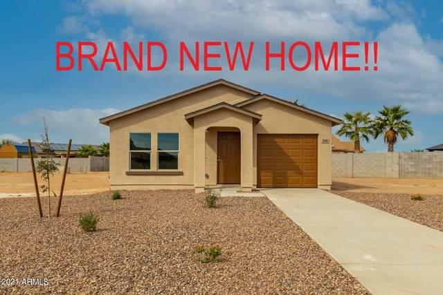 10947 W Cambria Circle, Arizona City, AZ 85123 (MLS #6305136) :: The Copa Team | The Maricopa Real Estate Company