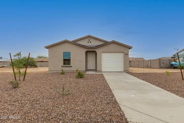 14146 S Redondo Road, Arizona City, AZ 85123 (MLS #6305145) :: The Copa Team | The Maricopa Real Estate Company