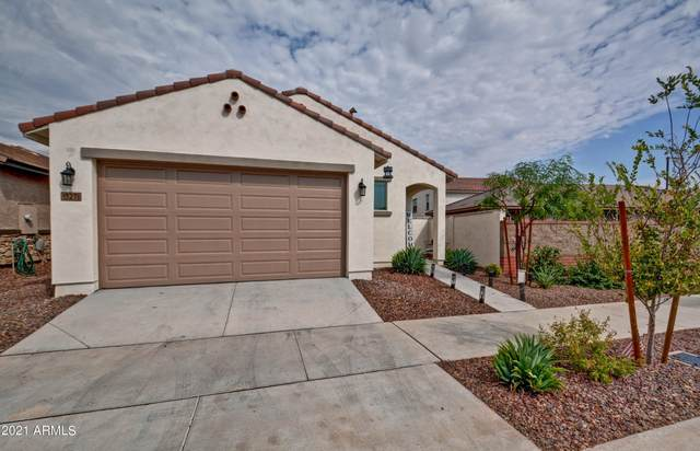 13271 N 144TH Drive, Surprise, AZ 85379 (MLS #6305147) :: West USA Realty