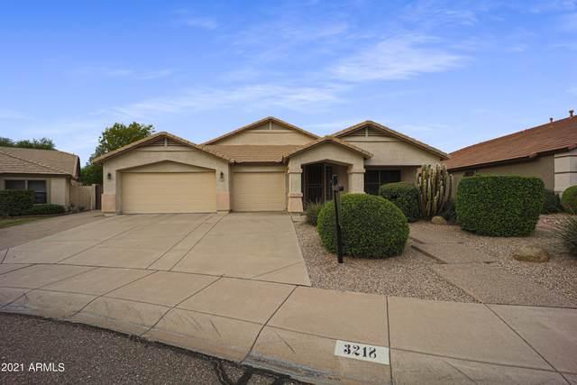 3218 W Walter Way, Phoenix, AZ 85027 (MLS #6305151) :: Elite Home Advisors