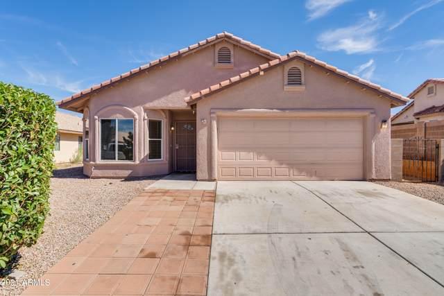 883 Tularosa Drive, Sierra Vista, AZ 85635 (MLS #6305155) :: Klaus Team Real Estate Solutions
