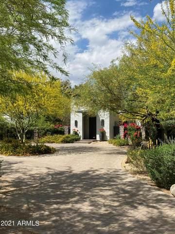 6700 E Hummingbird Lane, Paradise Valley, AZ 85253 (MLS #6305157) :: The Luna Team