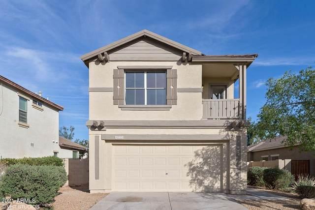 6223 N 134TH Drive, Litchfield Park, AZ 85340 (MLS #6305158) :: Klaus Team Real Estate Solutions