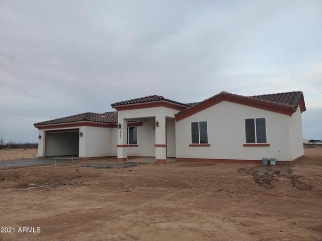3335 N 375TH Avenue, Tonopah, AZ 85354 (MLS #6305161) :: Keller Williams Realty Phoenix